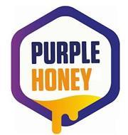 PURPLE HONEY