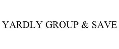 YARDLY GROUP & SAVE