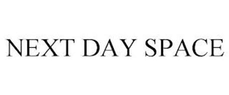 NEXT DAY SPACE