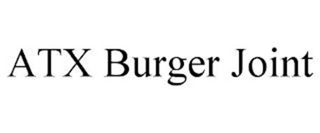 ATX BURGER JOINT