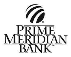 PRIME MERIDIAN BANK