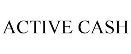 ACTIVE CASH
