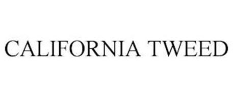 CALIFORNIA TWEED