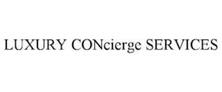 LUXURY CONCIERGE SERVICES