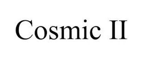 COSMIC II