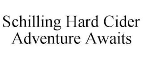 SCHILLING HARD CIDER ADVENTURE AWAITS