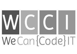 WCCI WE CAN {CODE} IT