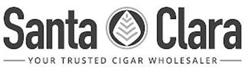 SANTA CLARA YOUR TRUSTED CIGAR WHOLESALER