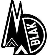 M A A BLAK