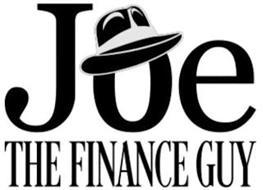 JOE THE FINANCE GUY