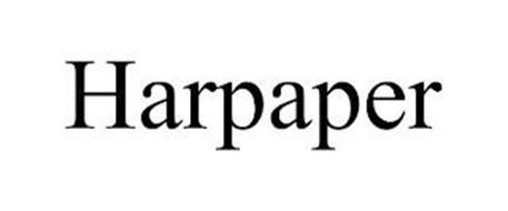 HARPAPER