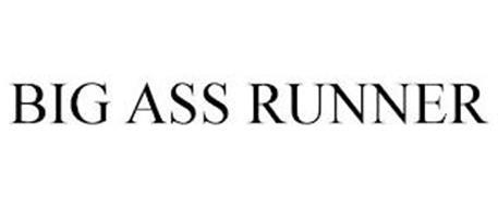 BIG ASS RUNNER