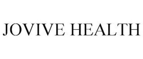 JOVIVE HEALTH
