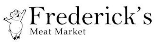 FREDERICK'S MEAT MARKET