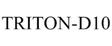TRITON-D10
