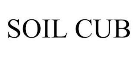 SOIL CUB