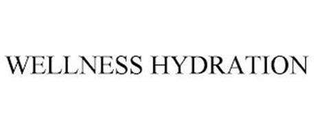 WELLNESS HYDRATION