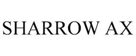 SHARROW AX