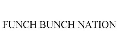 FUNCH BUNCH NATION