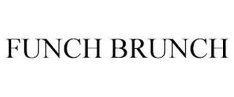 FUNCH BRUNCH