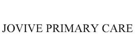 JOVIVE PRIMARY CARE