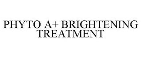 PHYTO A+ BRIGHTENING TREATMENT