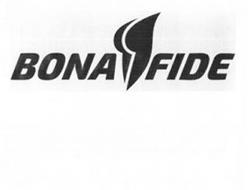 BONA FIDE