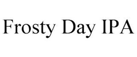 FROSTY DAY IPA