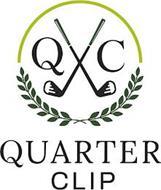 QC QUARTER CLIP