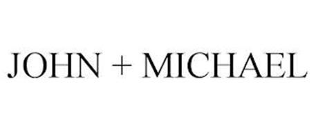 JOHN + MICHAEL