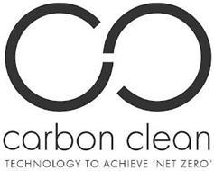 CC CARBON CLEAN TECHNOLOGY TO ACHIEVE 'NET ZERO'