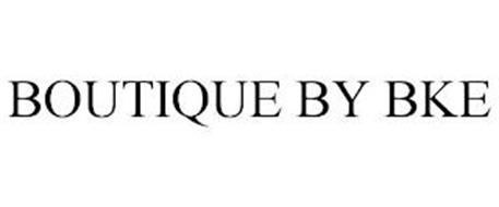 BOUTIQUE BY BKE