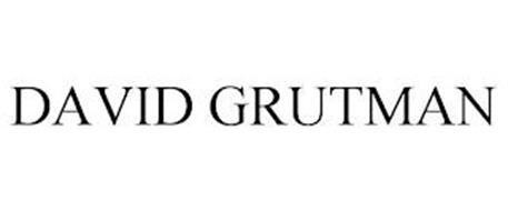 DAVID GRUTMAN
