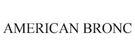 AMERICAN BRONC