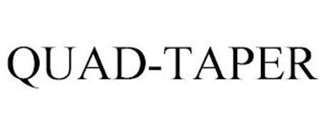 QUAD-TAPER