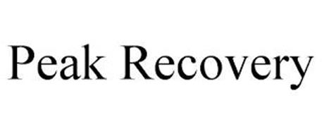 PEAK RECOVERY