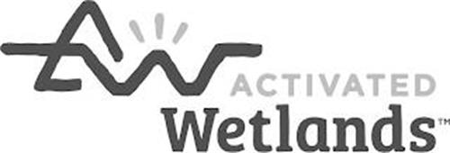 AW ACTIVATED WETLANDS