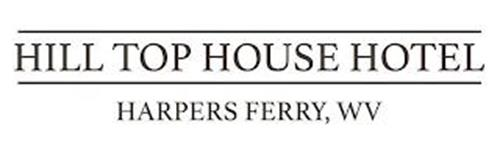 HILL TOP HOUSE HOTEL HARPERS FERRY, WV