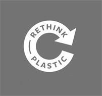 RETHINK PLASTIC