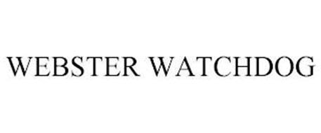 WEBSTER WATCHDOG