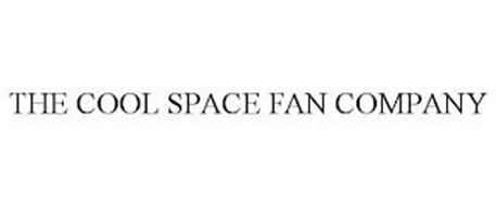 THE COOL SPACE FAN COMPANY