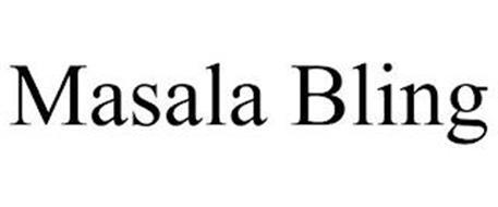 MASALA BLING