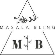 MASALA BLING M B