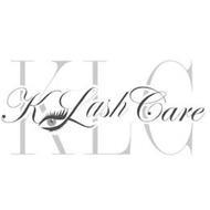 K LASH CARE KLC