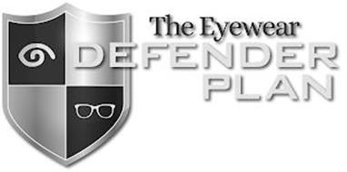 THE EYEWEAR DEFENDER PLAN