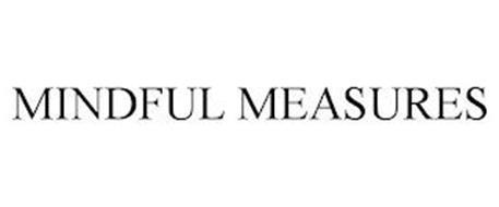 MINDFUL MEASURES