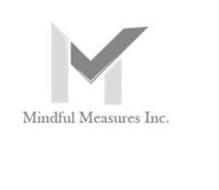 MINDFUL MEASURES INC.