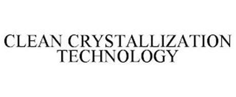 CLEAN CRYSTALLIZATION TECHNOLOGY