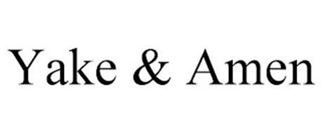 YAKE & AMEN