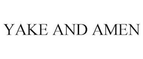 YAKE AND AMEN